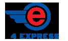 4-Express logo