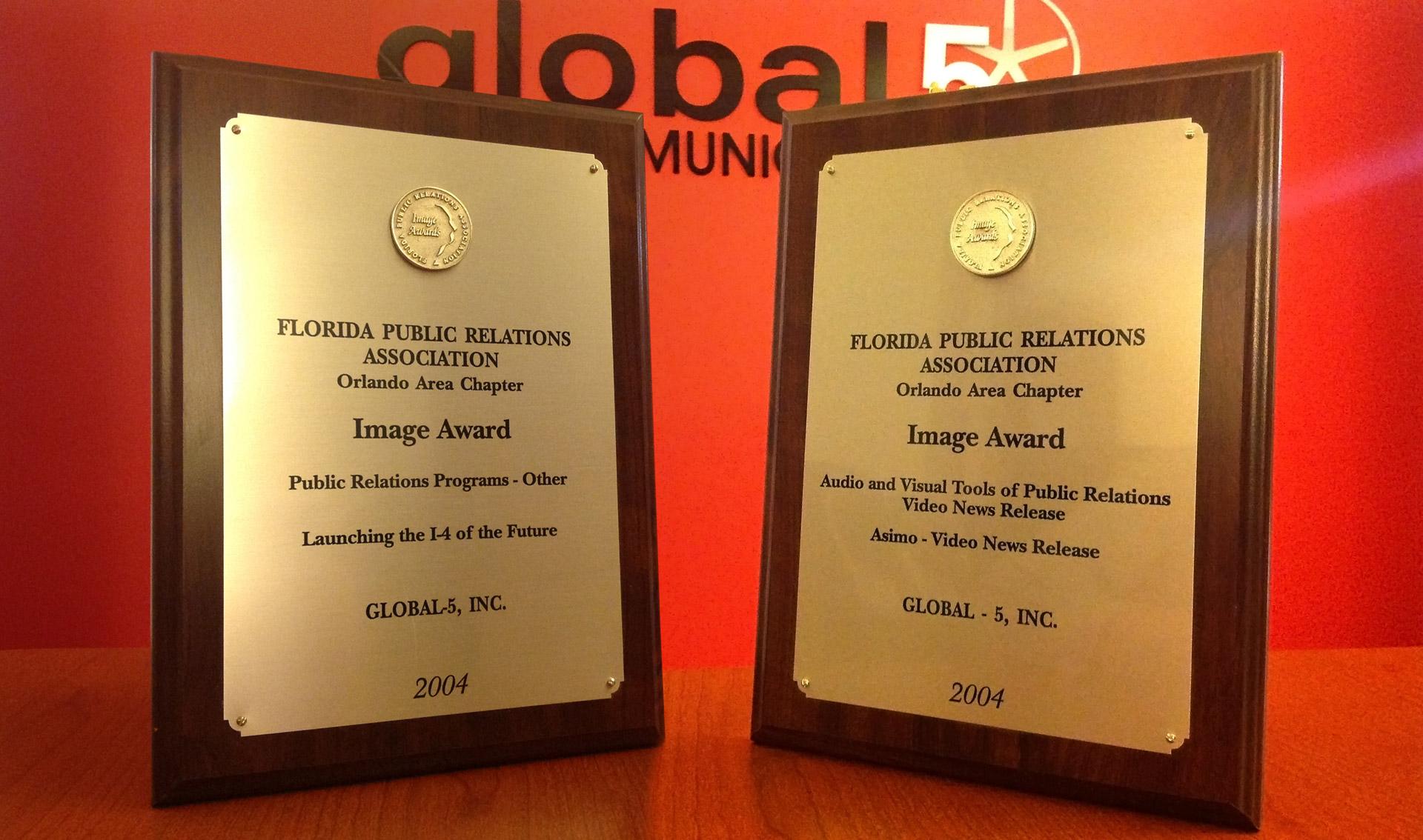 FPRA's 2004 Image Awards and Grand Image Award