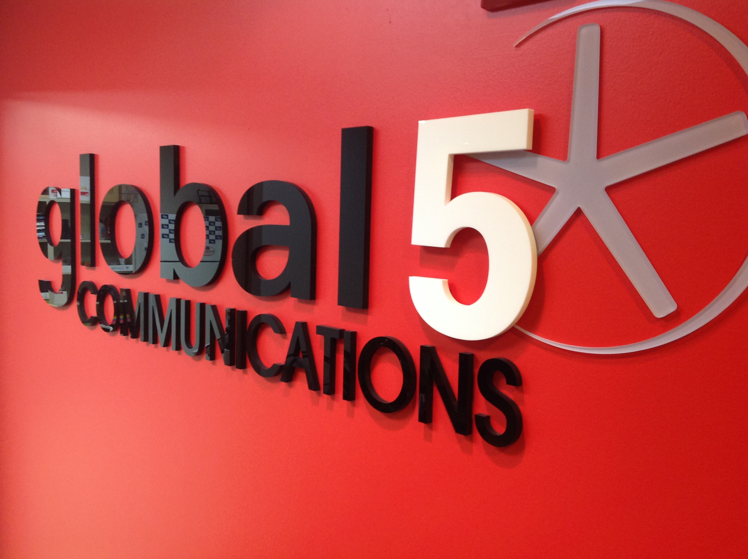 Global-5 Communications Certified as a Florida SBE