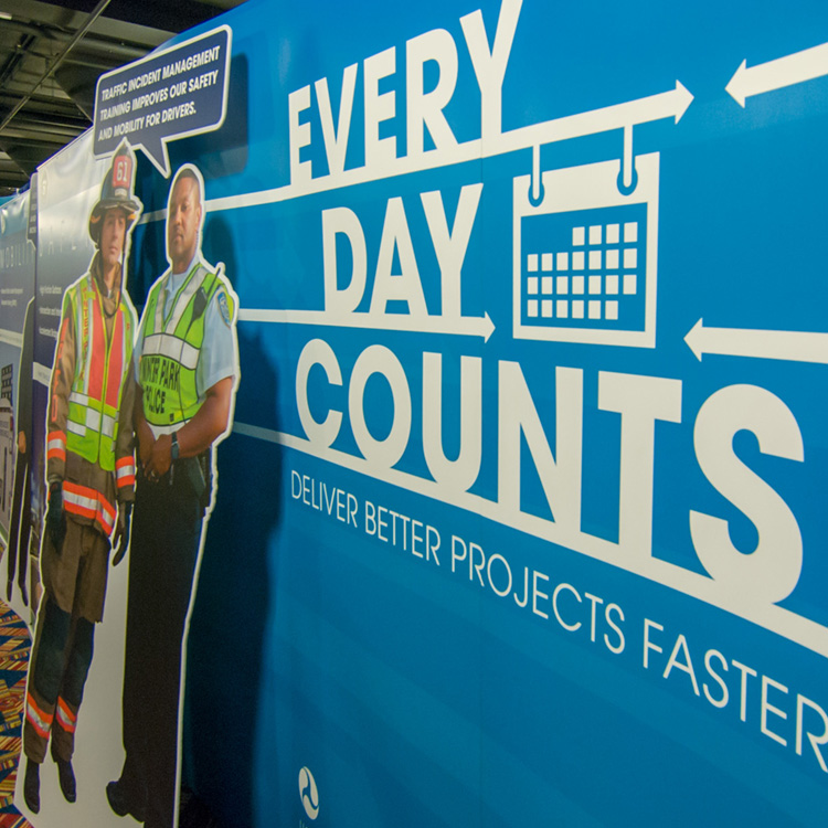 FHWA Every Day Counts 2 Center for Accelerating Innovation