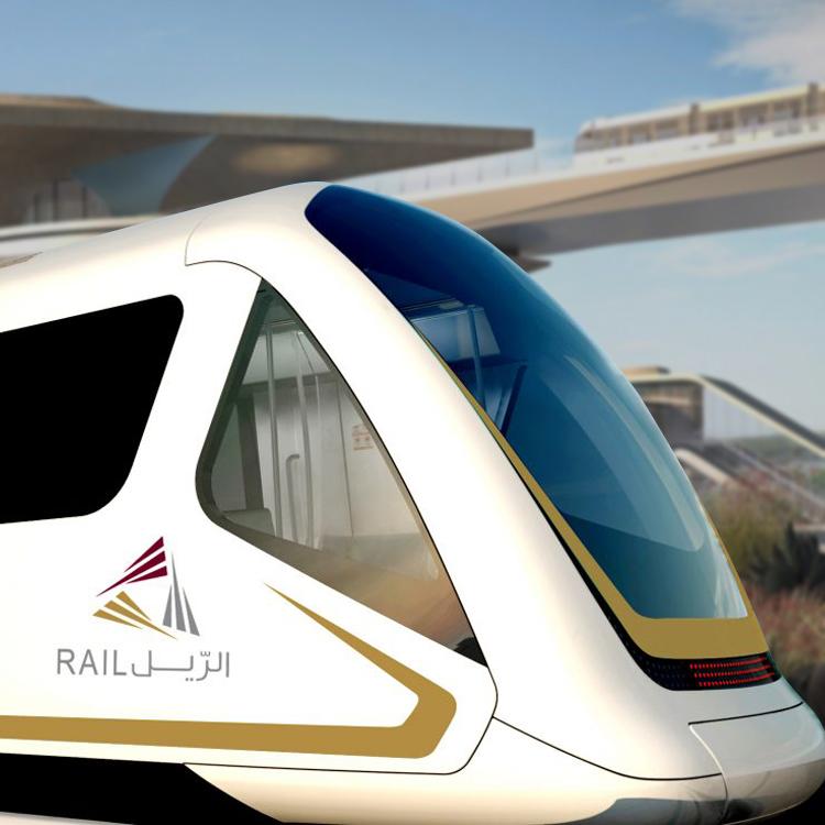 Qatar Integrated Public Transport Marketing Strategy & Wayfinding Standards