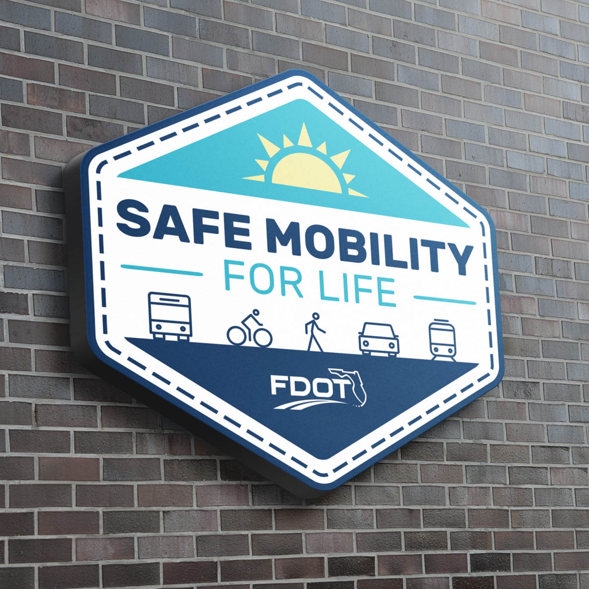 Safe Mobility for Life
