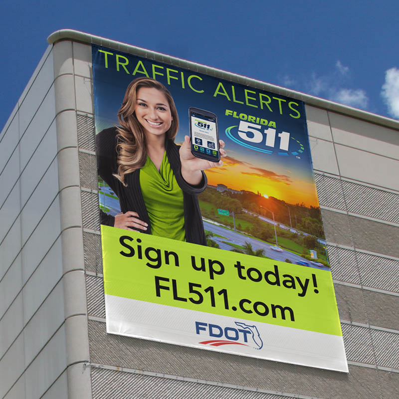 Florida 511 Traveler Information System