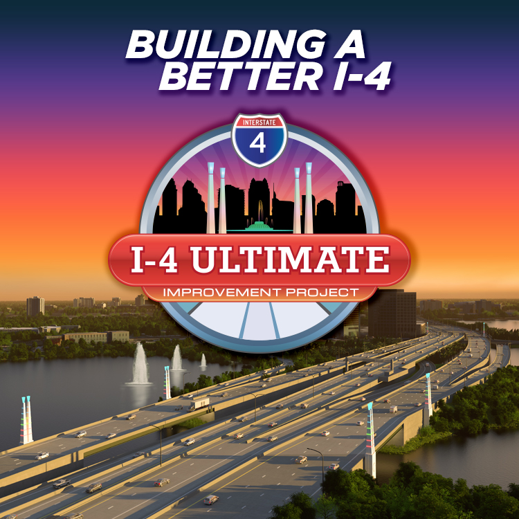 I-4 Ultimate – Florida's Biggest Road Project