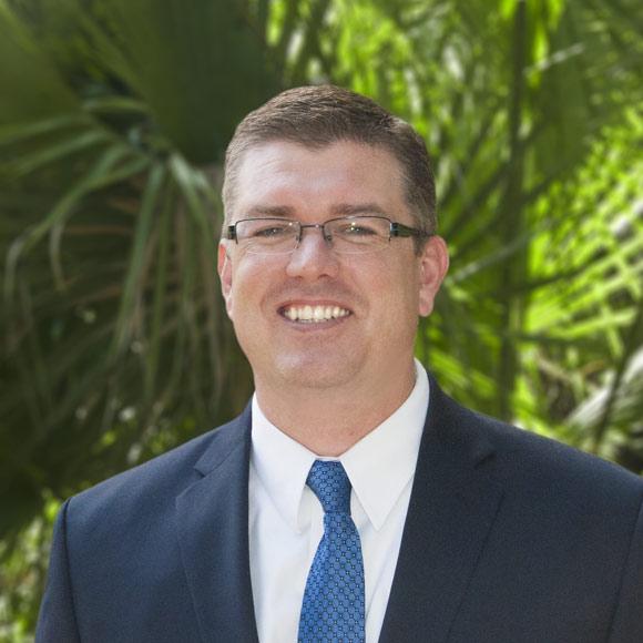 Chris Patton, APR