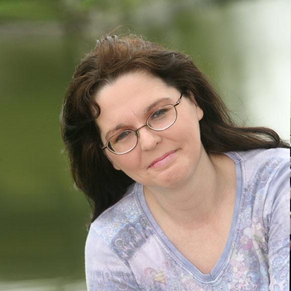 Kathy Yarosh