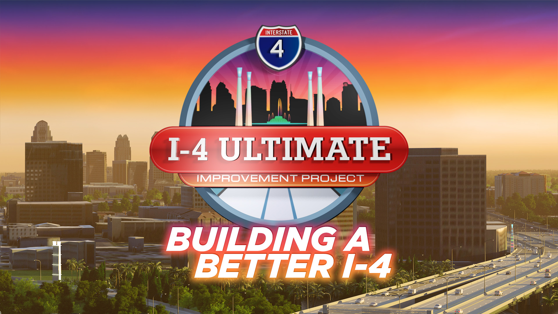 Global-5 wins Telly Award for producing Building a Better I-4 video
