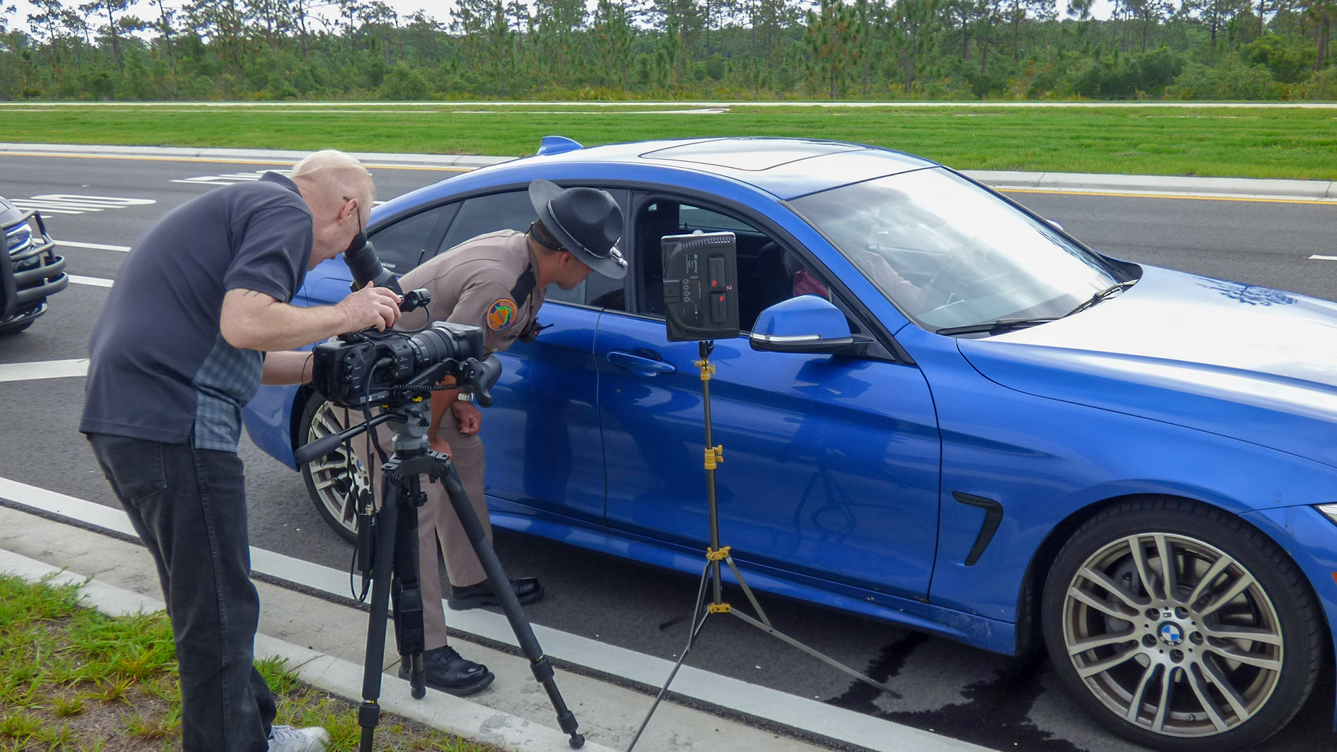 Florida Law Enforcement Training Video Helps Aging Drivers Stay Safe and Mobile