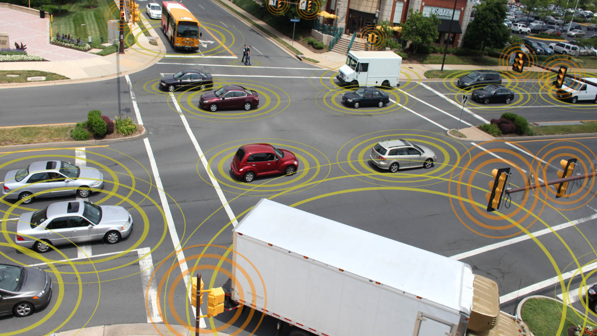 Free Webinar: Public Communication Aspects of Deploying Connected and Automated Vehicles