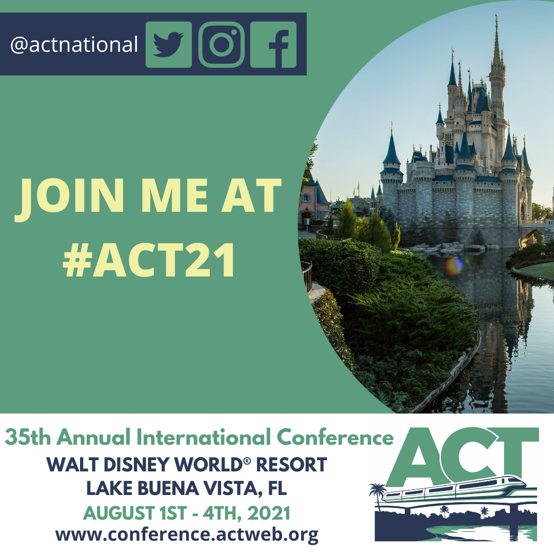 Association for Commuter Transportation (ACT) Conference to Feature Global-5 Projects and Speakers